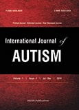 International Journal of Autism