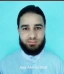 Ajaz Ahmad Bhat