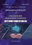 International Journal of Childhood and Development Disorders